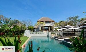 location villa karang nusa bukit 10