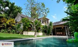 location villa liang canggu 10