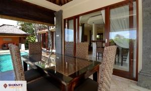 location villa lidwina bukit 07