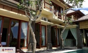 location villa lidwina bukit 08