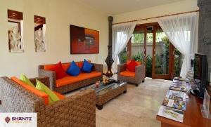 location villa lidwina bukit 09