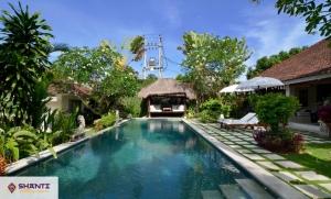 location villa senang canggu 10