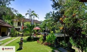 location villa suana air ubud 05