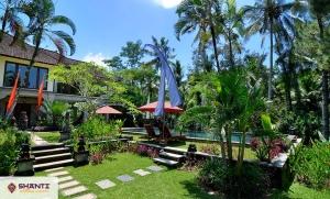 location villa suana air ubud 07