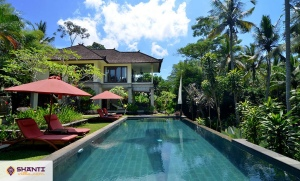 location villa suana air ubud 08