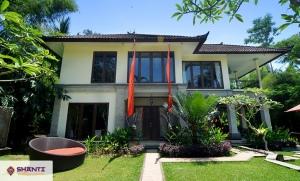 location villa suana air ubud 10