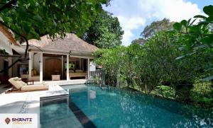 location villa sungai gold canggu 06