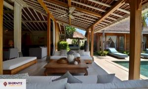 location villa taramille kerobokan 10