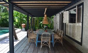 louer maison bali garden house 11