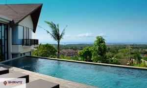 louer maison bali jimbaran sea view villa 11