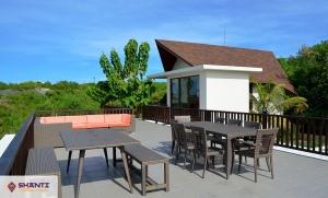 louer maison bali jimbaran sea view villa 12