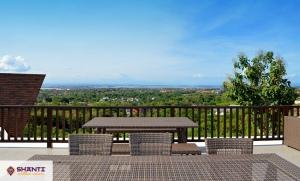 louer maison bali jimbaran sea view villa 13