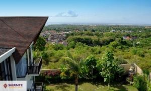 louer maison bali jimbaran sea view villa 14