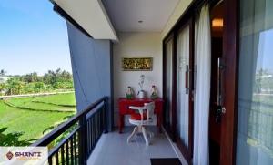 louer maison bali paddy view villa 14