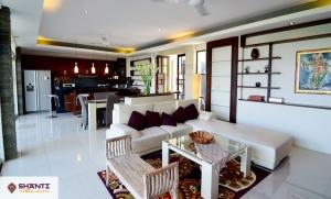 louer maison bali paddy view villa 15