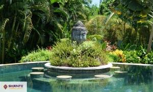 louer maison bali palm river 12