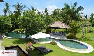 louer maison bali palm river 13