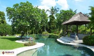 louer maison bali palm river 15