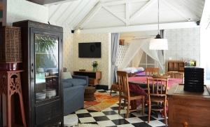louer maison bali pandan house 14