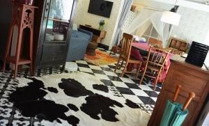louer maison bali pandan house 15