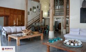 louer maison bali putih 13