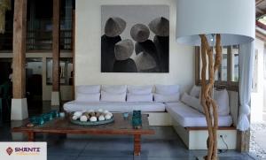 louer maison bali putih 14