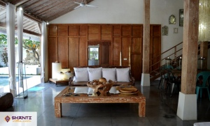 louer maison bali putih 15