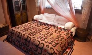 louer villa bali round house 20