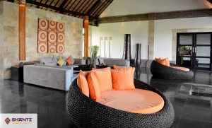 louer villa bali rumah lotus 16