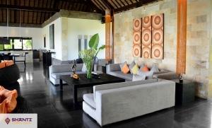 louer villa bali rumah lotus 17