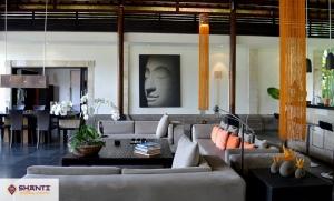 louer villa bali rumah orchids 16