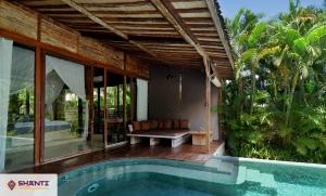louer villa cantik tanah lot seseh 11