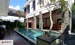 louer villa club 9 residence canggu 11