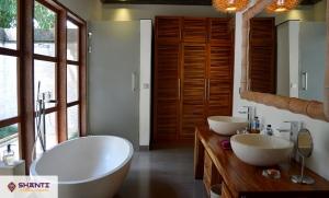 villa bamboo bali 25