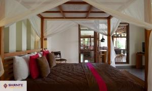villa bamboo bali 26