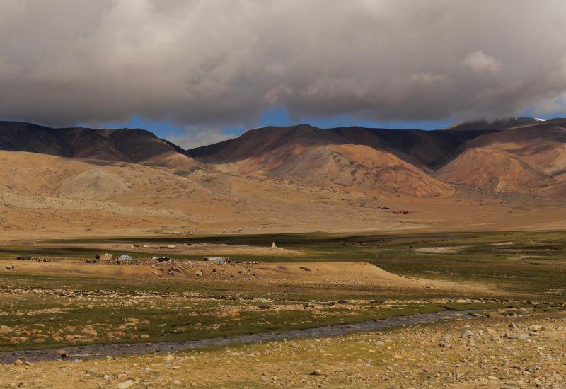 Kyamar - Tisaling