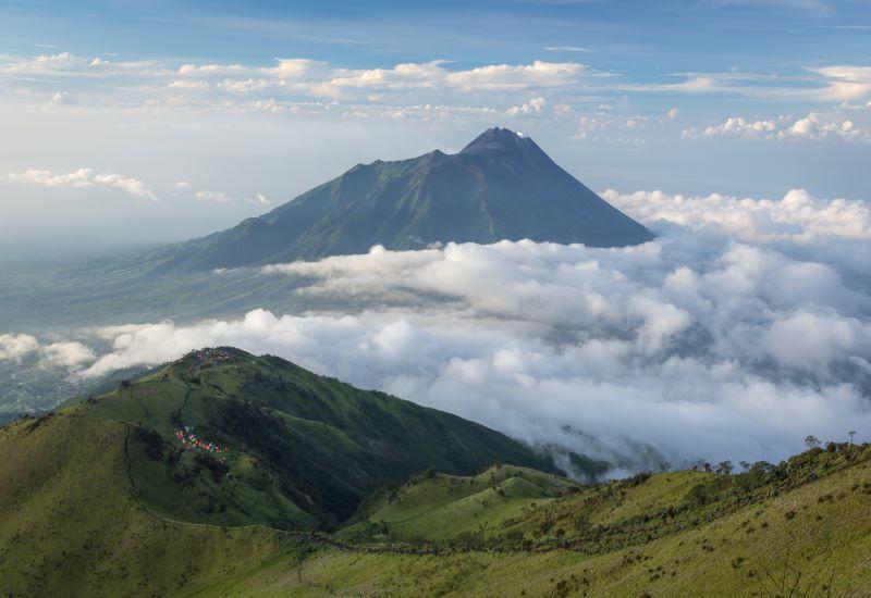 Merapi - Yogyakarta