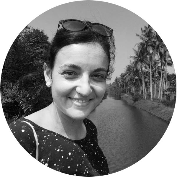 Marie - Experte-voyage Sri Lanka