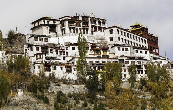 Musee Matho Ladakh