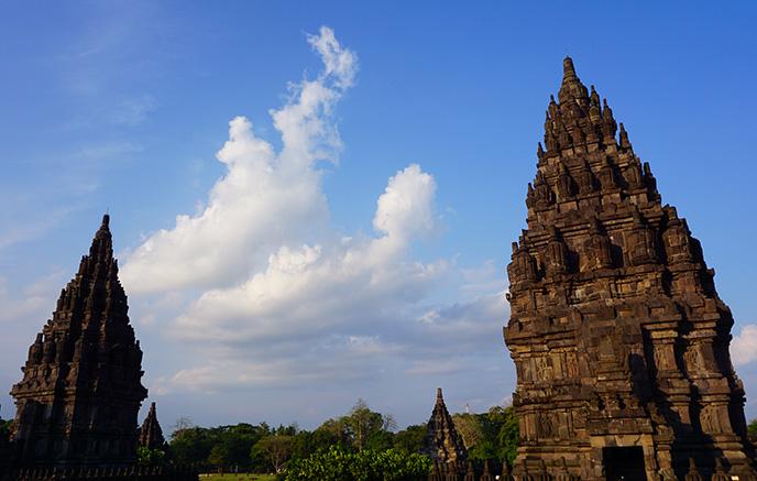 Yogyakarta - Malang