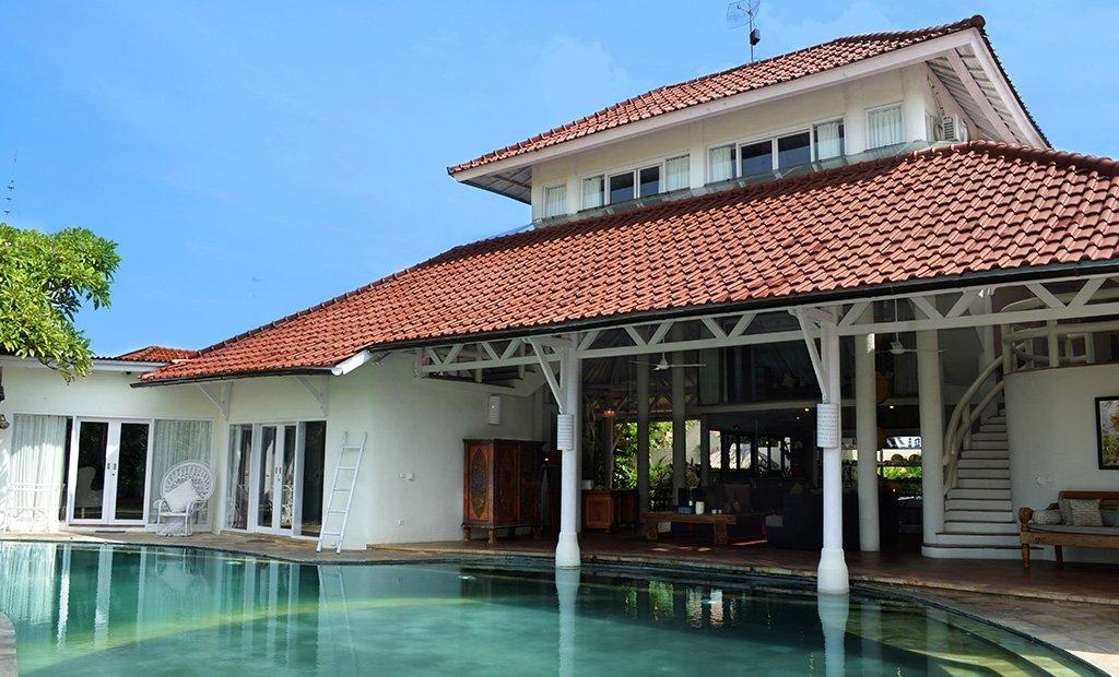Villa Obe