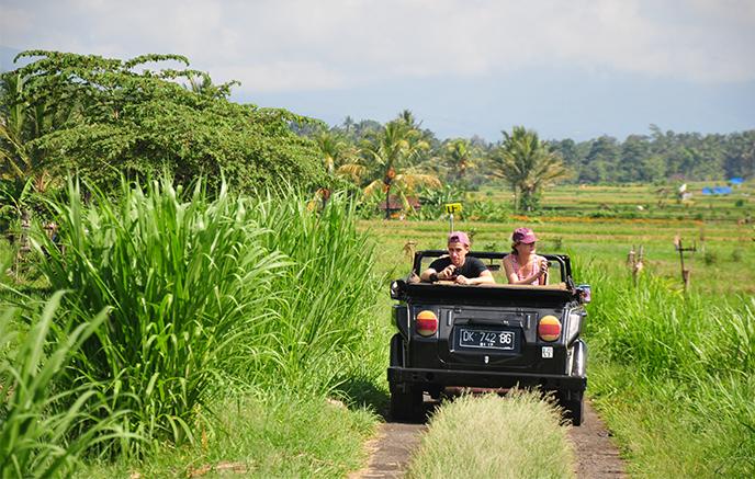 Image Chic et Charme à Bali
