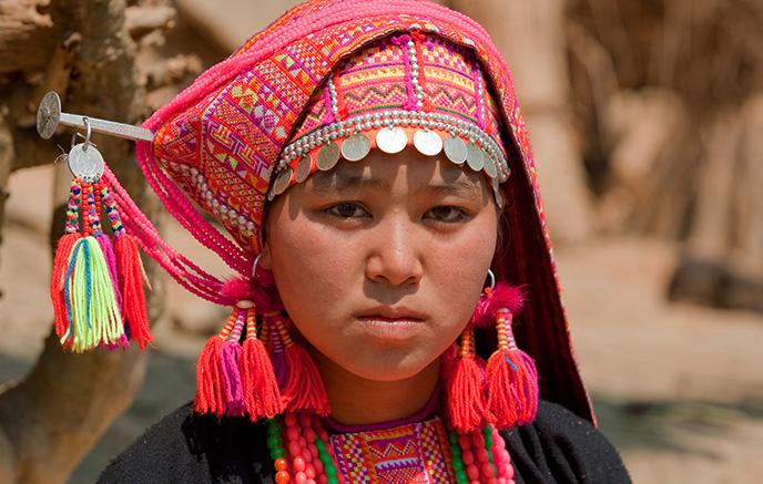 Oudom Xay - Nong Khiau via Muang Khua et croisière sur le Nam Ou