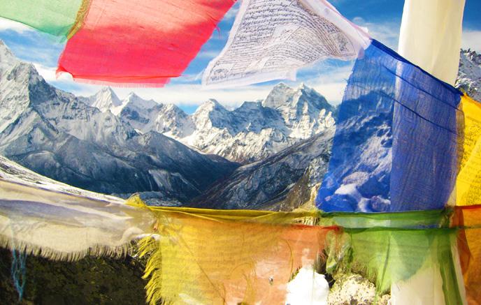 Chhukung–Lobuche |4 930 m
