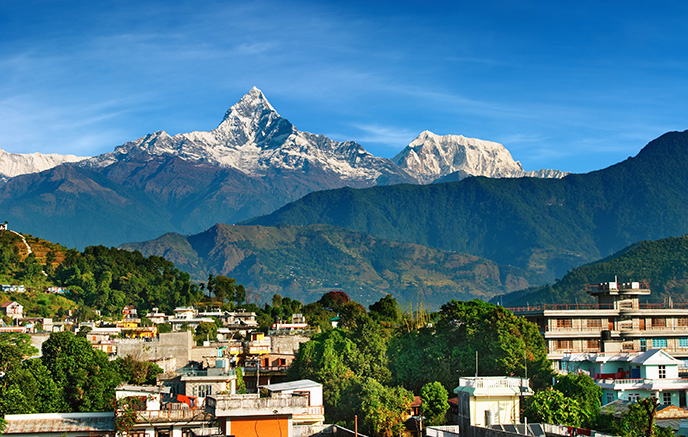Lukla - Kathmandu