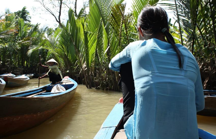 Saigon – Cai Be