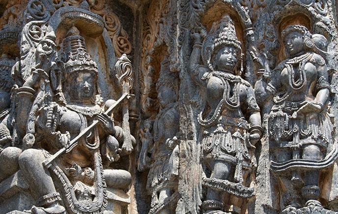 Mysore - Hassan