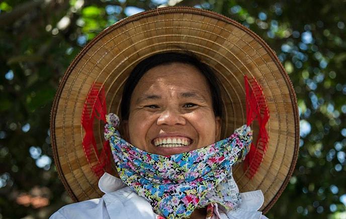 Arrivée à Hanoi et découverte de la ville