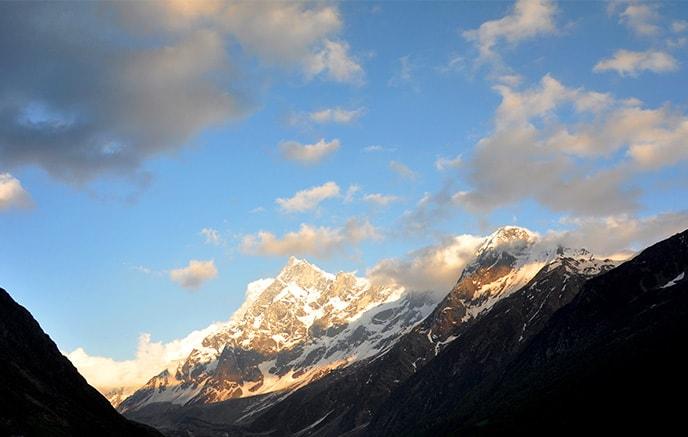 Image Le Druk path Trek au Bhoutan