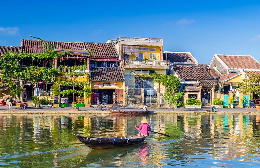 Natur & Kultur Reise nach Vietnam